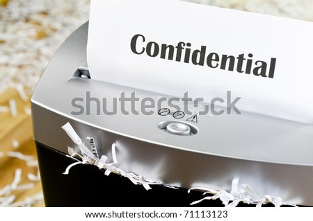 secure document destruction in wollongong