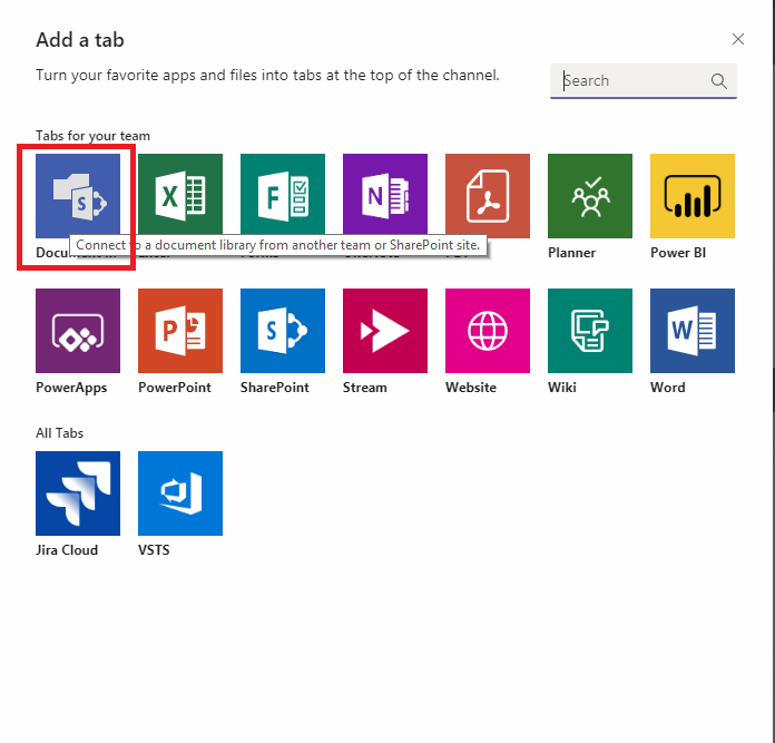 what is a document library in sharepoint