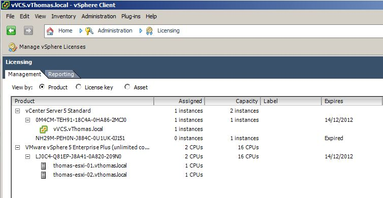 vmware vsphere 5 documentation