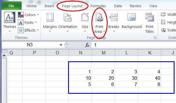 how to print 14 labels in word document