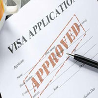 document checklist for student from italy visa 500