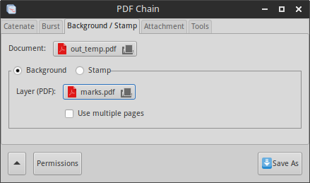 add bleeds to existing document