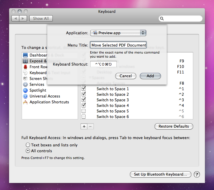 how to type on a pdf document apple preview