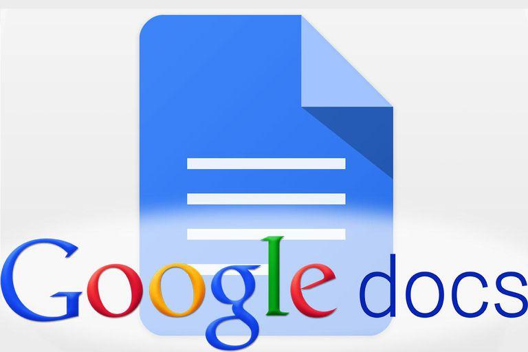 document generation for google docs