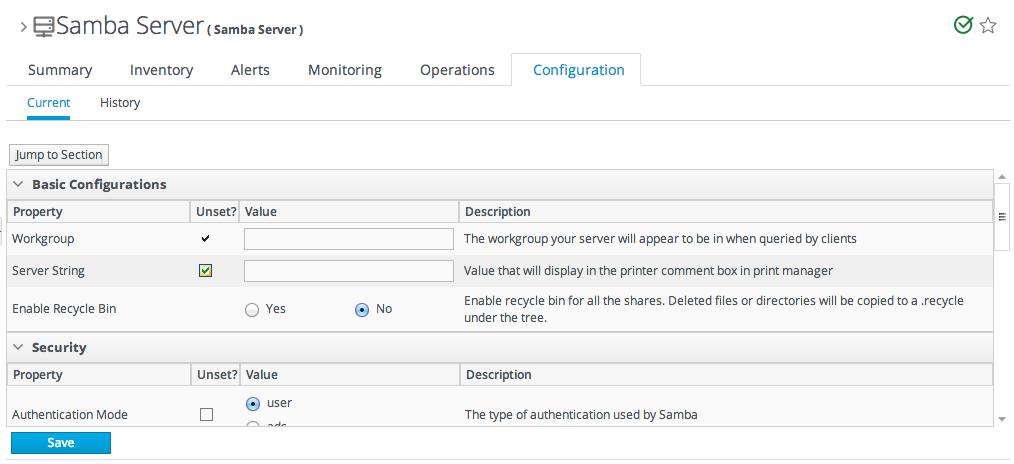 jboss operations network documentation