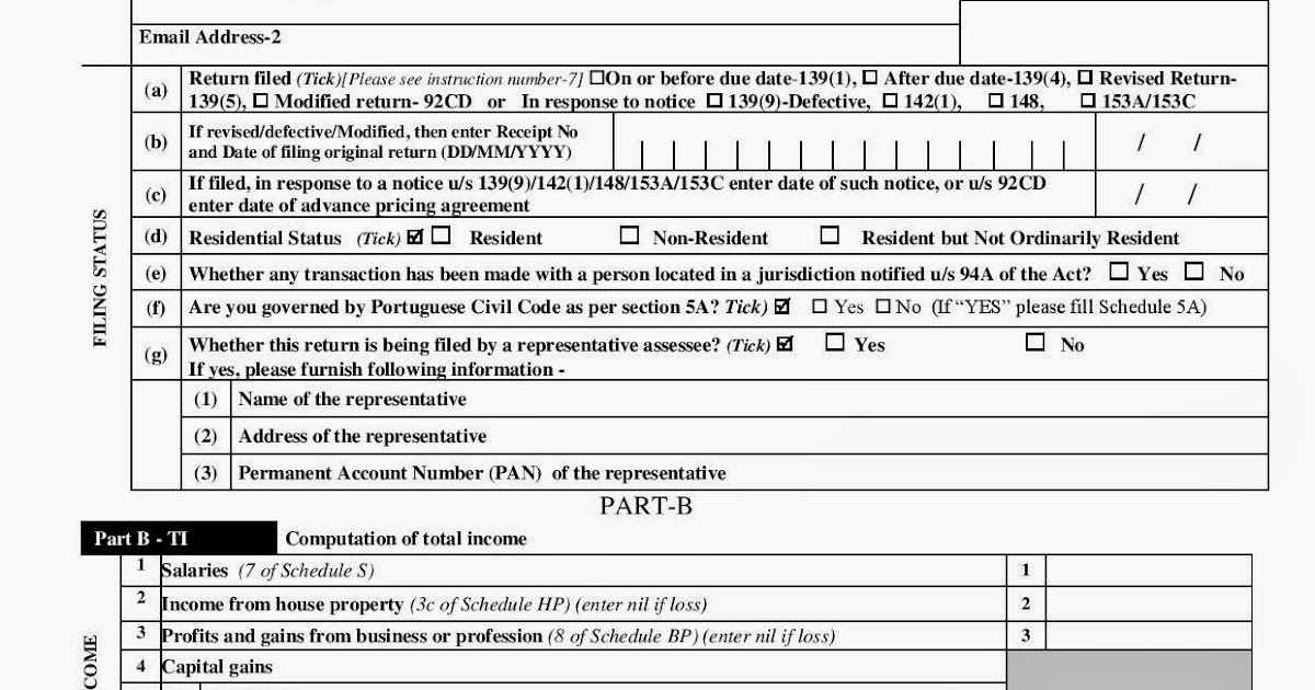 where to find your tax return document