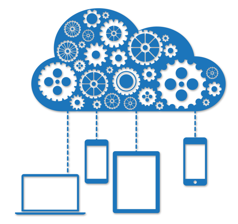 cloud based personal document management