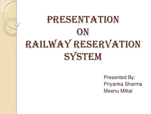 online bus reservation system project documentation