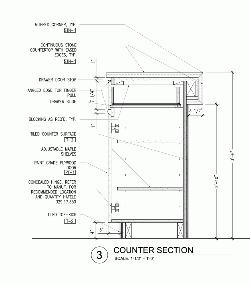 document and drawing control nsw construction