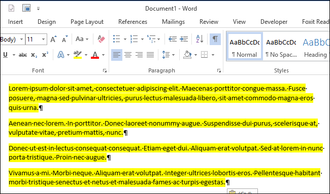 can you scan a paper into a word document