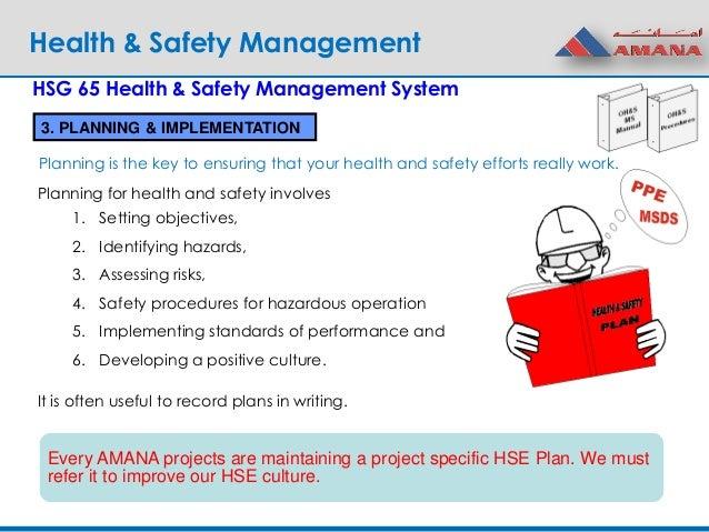 implementation of document management system