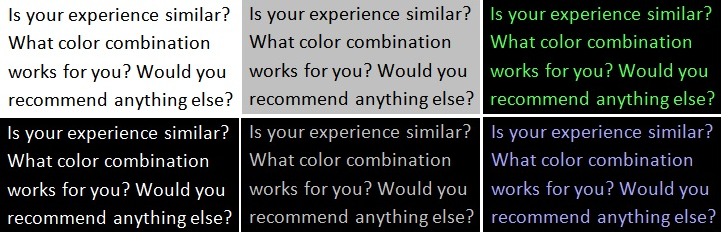 how to change the background color on a word document