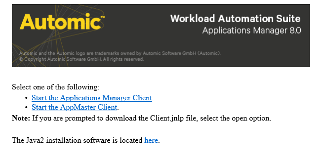 ca workload automation documentation