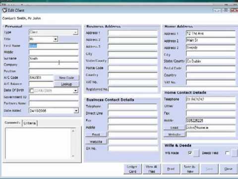 hotel management software documentation