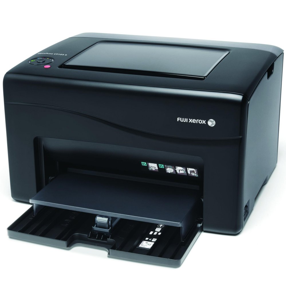 driver for fuji xerox document 205z
