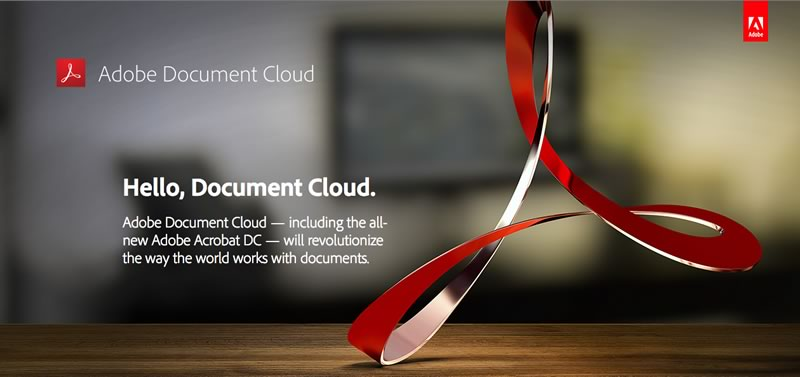 adobe acrobat for android document cloud