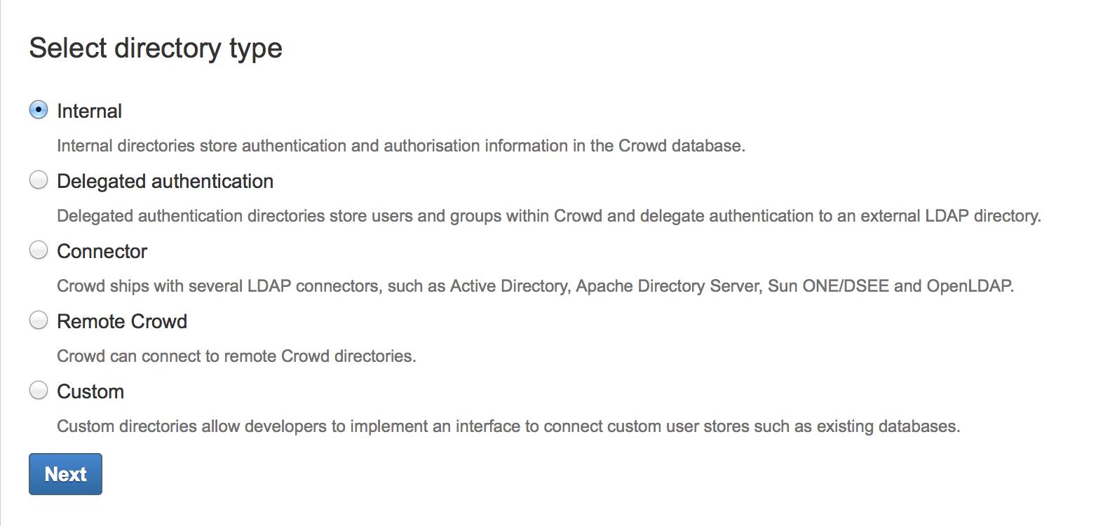 atlassian crowd api documentation