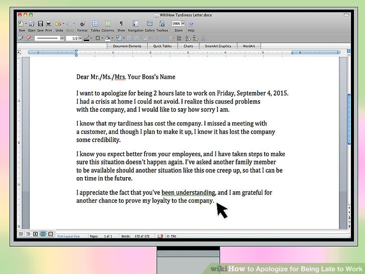 why is my word document so big