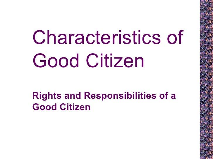characteristics of good documentation