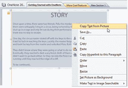 convert text document to jpg