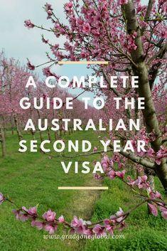 document 2ne year visa australia