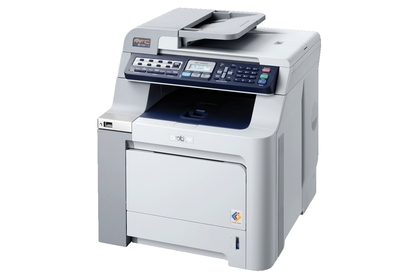 document feeder in brother mfc for scanning