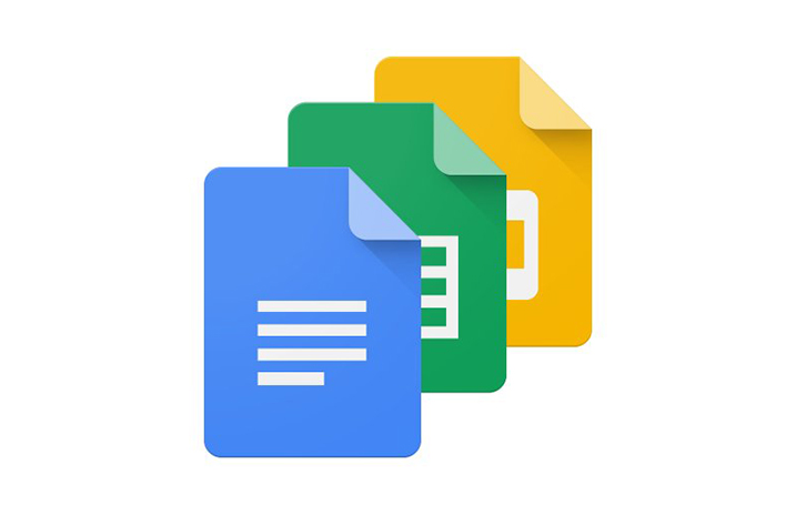 document generation for google docs