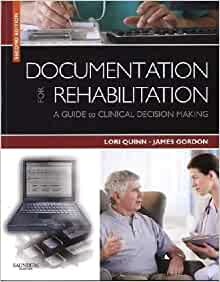 documentation for clinical decision making