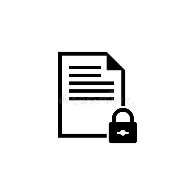 document locked file in use