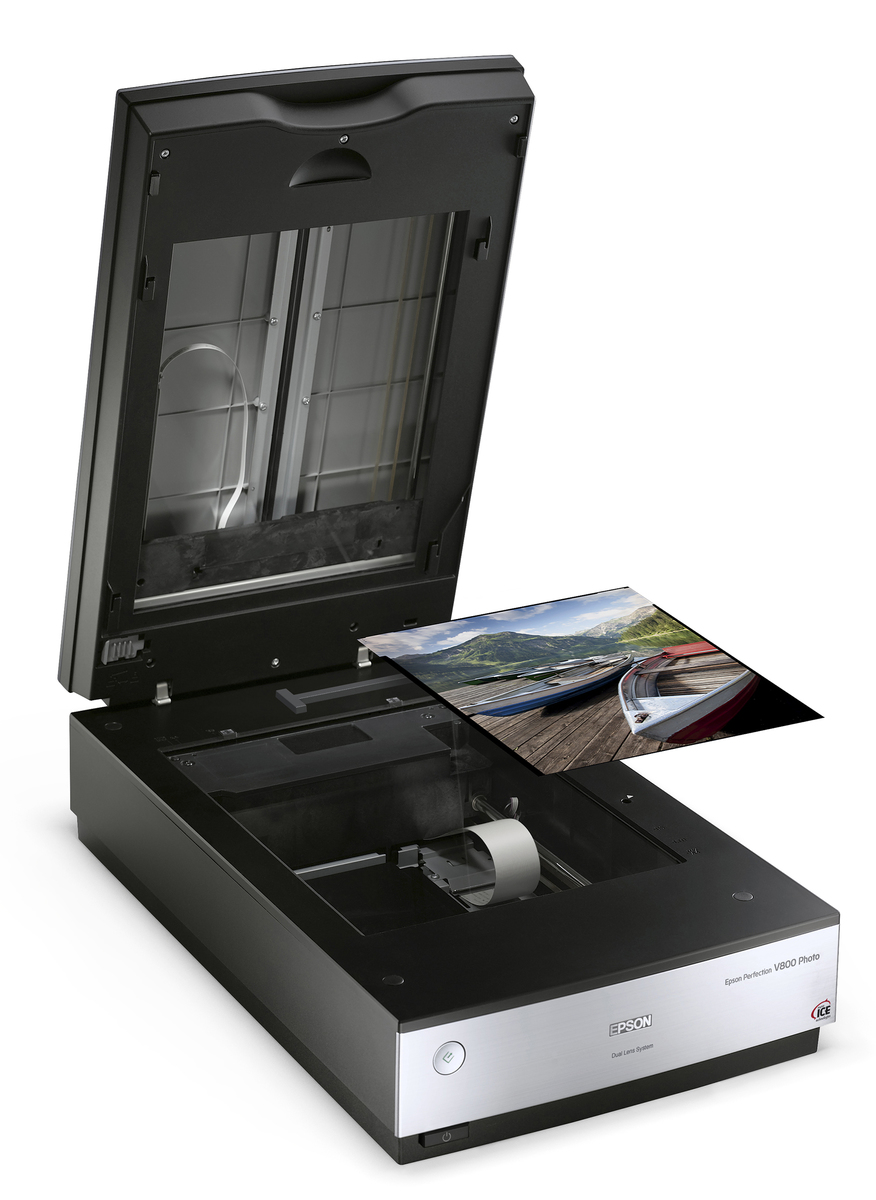 epson printer scan reducing the scan document size