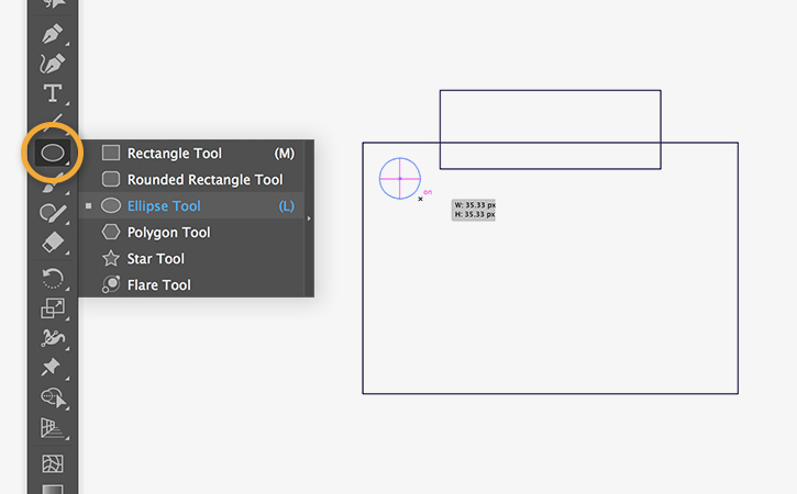 how to check document size in illustrator