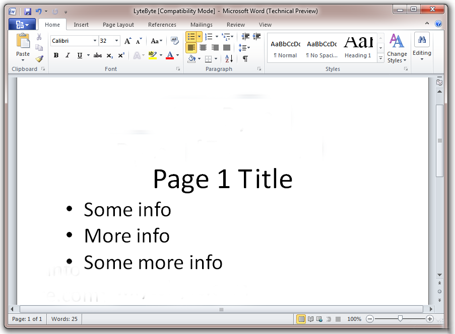 how to convert a ppt to slide document