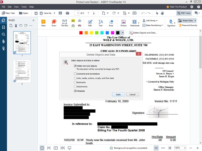 how to convert gif to editable word document