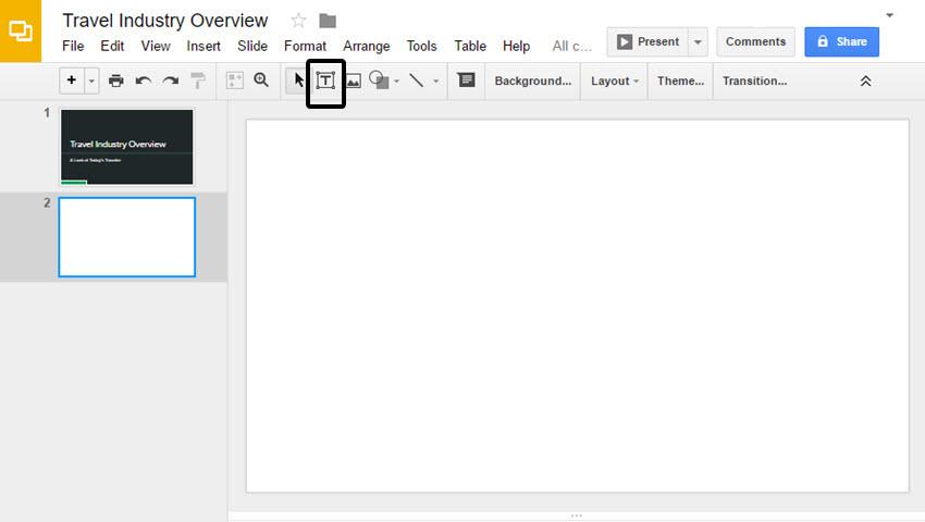how to retrieve a google slides document