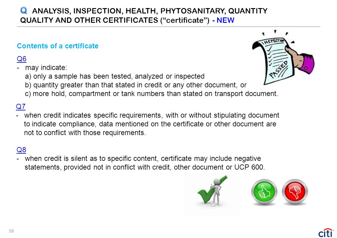 more than one document to certify