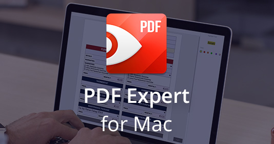 pdf document editor software for mac