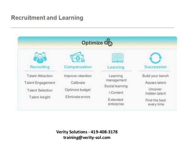 successfactors employee central documentation