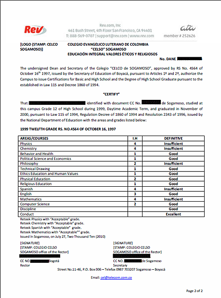 translate document from vietnamese to english