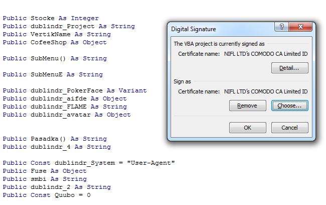 word insertfile already open document vba